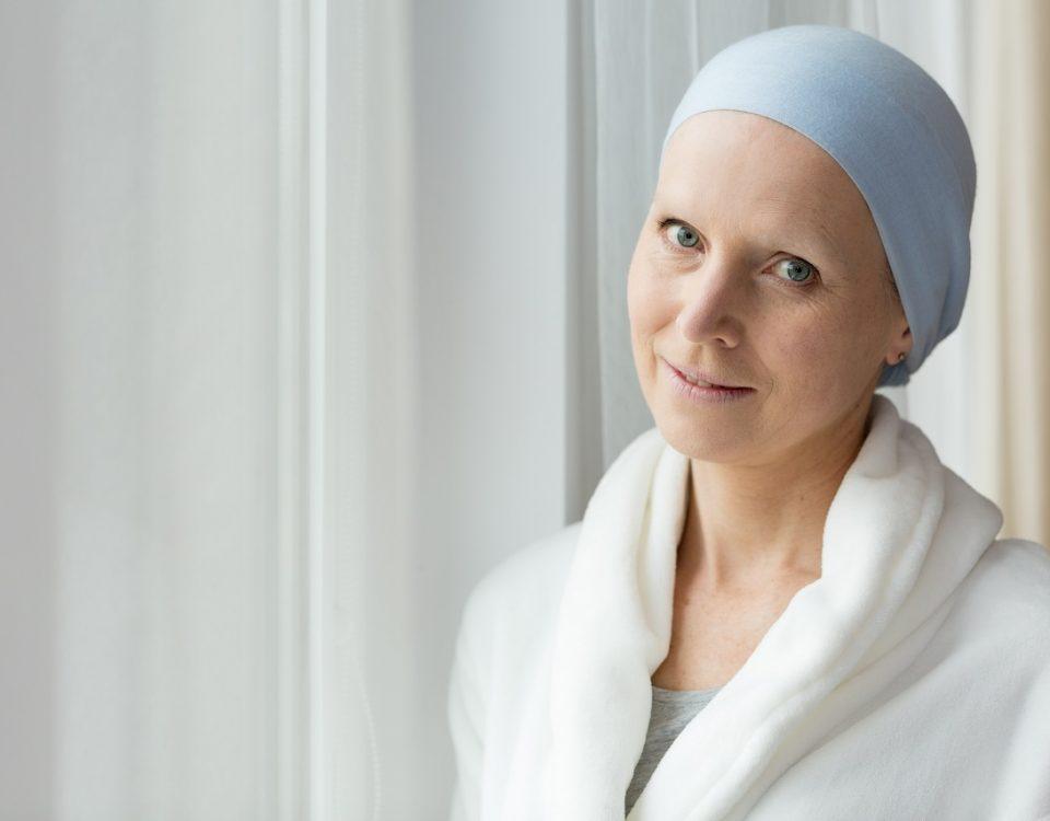 bonnet chimio pour femme